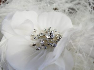 ダイヤモンド 花びら