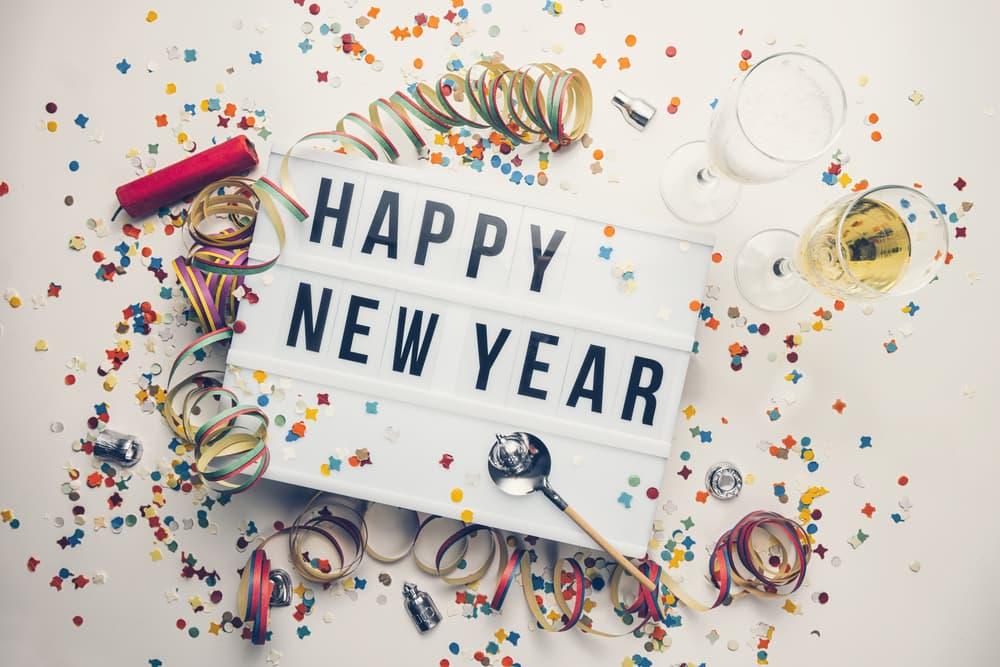 【例文あり】お客様の心を掴む新年のご挨拶メール
