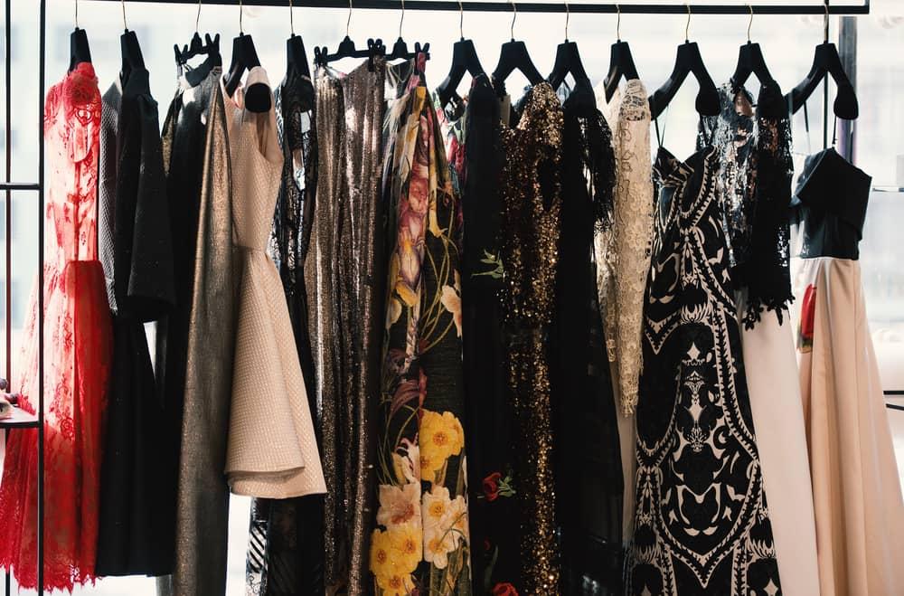 ドレス・ワンピース・和装の新調頻度