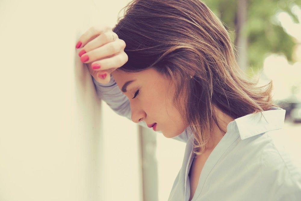 挫折や燃え尽き症候群に陥る人の特徴