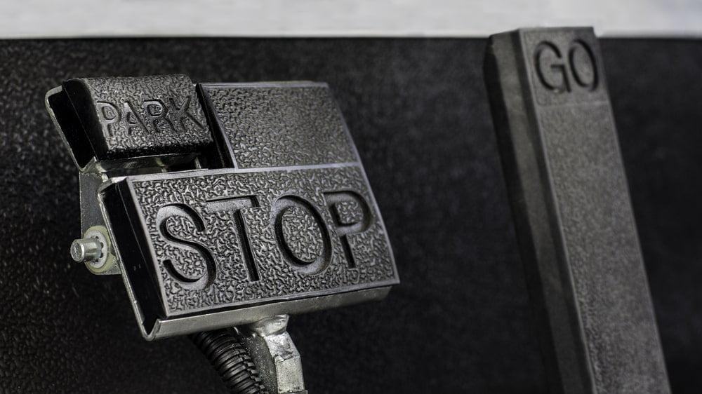 べき論(禁止令とドライバー)
