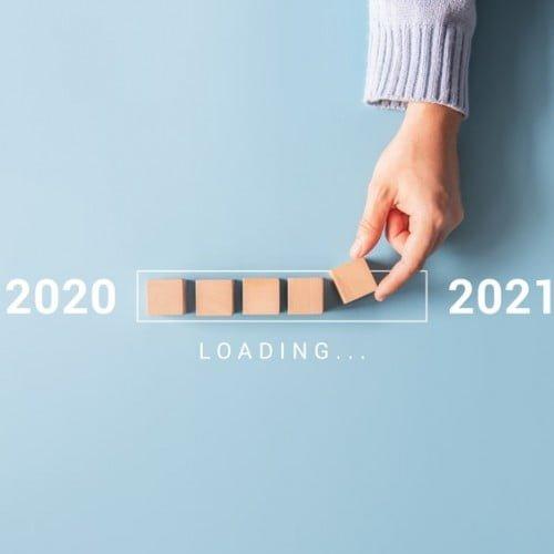 【2020年】離れるべくして離れる、繋がるべくして繋がる。