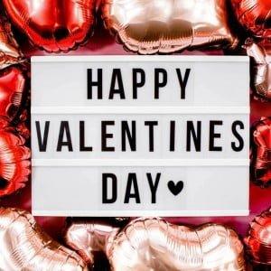 【2021年2月】お伺いメール・LINE・SMS例文テーマ「バレンタイン」